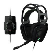 Fone Razer Tiamat 7.1 Surround Headset ** Frete Grátis **
