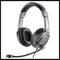 Fone Multilaser Usb Digital Headset, Pc E Notebook - Jayob