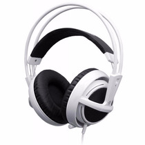 Fone Steelseries Siberia V2 Headset + Sacola