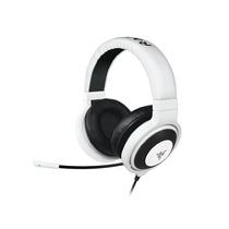 Headset Gamer Razer Kraken Pro Branco Fone Com Microfone