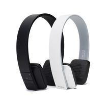 Fone Headset Zalman Bluetooth Zm-hps10bt - Preto E Branco