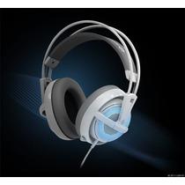 Fone Steelseries Siberia V2 Frost Blue - Pronta Entrega