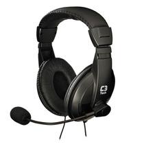 Fone De Ouvido Headset Voicer Confort Super Bass C3 Tech