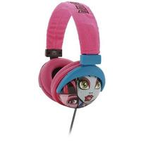 Fone De Ouvido Multilaser Headphone Monster High Ph107