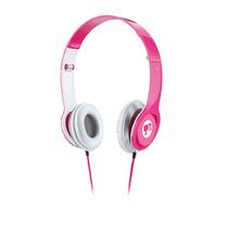 Fone Ouvido Headphone Barbie Multilaser Ph098 Mania Virtual