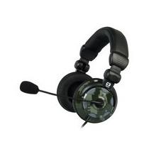 C3 Tech Headphone Headset Xcite X-15 Mi-2324rg