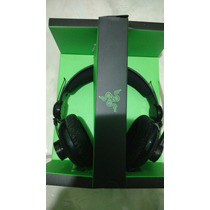 Headset Razer Carcharias