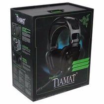 Headset Razer Tiamat 7.1 Surround Fone De Ouvido Original