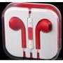 Fone De Ouvido Earpods Iphone Ipod Ipad Volume Microfone