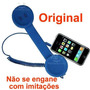 Fone Coco Phone P/ Tablet Pc Smartphone Nots Etc