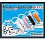 Fone De Ouvido Bluetooth K66 Sem Fio Estéreo Wireless A2dp