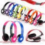 Fone De Ouvido Mex Beats Celular Headphone Mix Style P2 Mp3