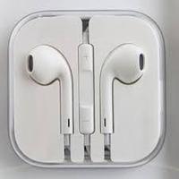 Fone Ouvido Apple Earpods Volume Microfone Iphone 5 Original
