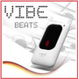 Vibe Beats - Mini Caixa De Som Portatil P/ Celular Tablet