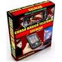 11 Dvds Curso Conserto E Manutenção De Aparelhos Celulares