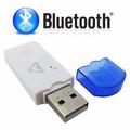 Receptor Bluetooth Áudio Do Seu Celular Para O Som Do Carro