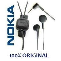 Fone Ouvido Nokia Original P1 2,5mm - Wh-101 Hs 105