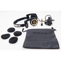 Fone Ouvido Golden Pro - Tipo Porta Pro