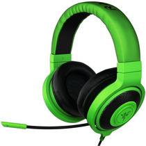 Fone De Ouvido Razer Kraken Pro Headset Gamer Microfone