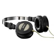 Fone De Ouvido Akg K 404 - Headphone On Ear Garantia Harman