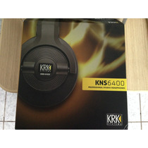 Fone Krk Kns 6400 É Na Galeria Dos Músicos