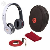 Monster Beats Dr Dre Solo Hd Frete Gratis Lacrado E Original
