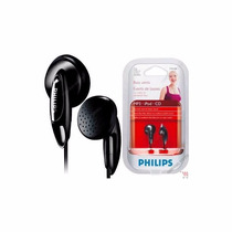 Fone De Ouvido Philips Shei360 - Mp3 Mp4 Iphone Headphone
