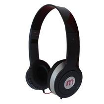 Fone De Ouvido Headphone Mex Beats Style Frete Gratís