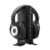Fone De Ouvido Sennheiser Rs 170 Headfone Wireless Sem Fio