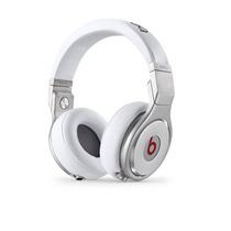 Fone De Ouvido Beats Mh6q2br/a Pro Branco