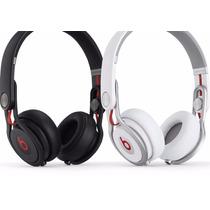 Fone De Ouvido Monster Beats By Dr. Dre Mixr- Wireless