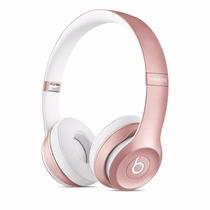 Fone De Ouvido Beats By Dr Dre Solo2 Wireless Pronta Entrega