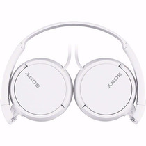 Fone Mdr-zx110 Bluetooth P/ Celular Lg Sony Nokia