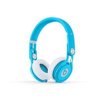 Fone Beats By Dr. Dre Mixr David Guetta Azul Pronta Entrega