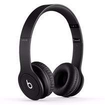 Fone Beats By Dr. Dre - Solo Hd