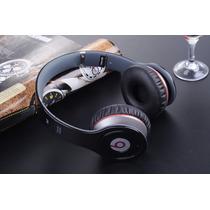 Fone Monster Beats By Dre - Solo Hd - Wireless - Original