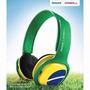 Fone De Ouvido Philips Do Brasil O
