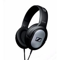 Headphone Dinâmico Estéreo Powerful Sound Experience Hd201