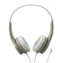 Fone De Ouvido Headphone Acolchoado Vivitar V13009_go Gold