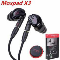 Moxpad X3 - Fone Para Monitor Profissional