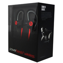 Fone De Ouvido Beats Powerbeats 2 Wireless Pronta Entrega