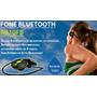 Fone Ouvido Bluetooth Resistente A Agua- Estéreo C/microfone