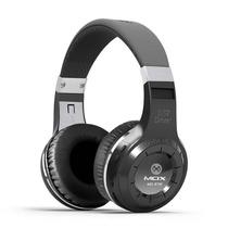 Fone De Ouvido Sem Fio Mox-799 Bluetooth Até 40h De Música
