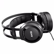 Fone De Ouvido Akg K511 Headphone Garantia Harman On Ear