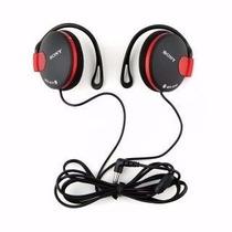 Fone De Ouvido Sony Mdr-q140 Headphone Profissional