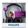 Fone De Ouvido Philips Sbchp400 Hi-fi Estilo Dj - Philips