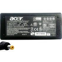 Fonte Carregador Acer Aspire 4720 5000 5050 5100 5220 5315
