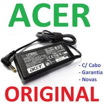 Fonte Carregador Original P/ Acer Aspire 4736z 5750 5735