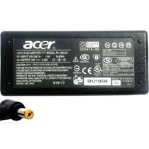 Fonte Acer Aspire 19v 3.42a 4520 5315 4720 4540 4736 3100