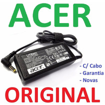 Carregador Notebook Acer Aspire Travelmate 19v 3.42a